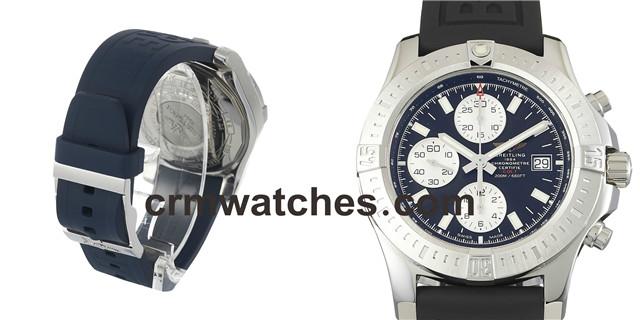 Breitling 1884 chronometre certifie fake